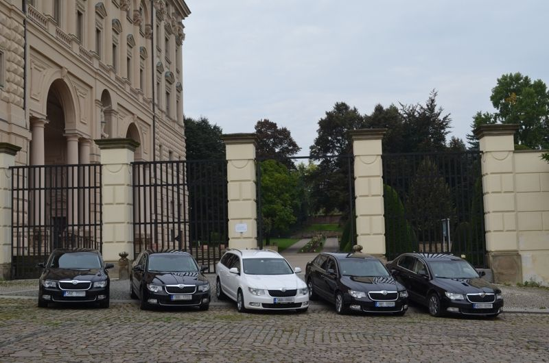PRAGUE DOOR TO DOOR TRANSPORT SERVICE